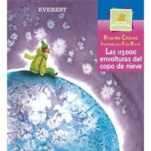 Edition) (9788424180553) Ricardo Chavez Castaneda, Fran Bravo Books