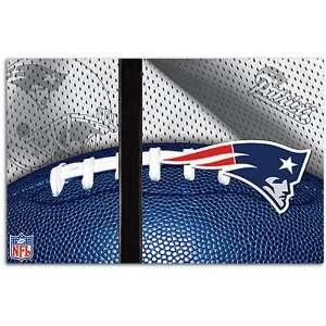 Patriots Mad Catz NFL PS2 Jersey Skins