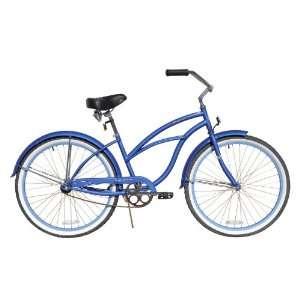 Beach Cruiser Bicycle Woman 26 Firmstrong Urban Lady