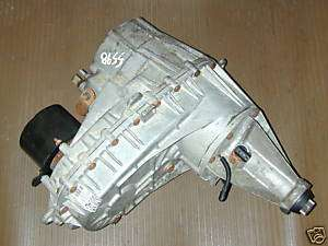 2000 2001 2002 2003 Ford F150 F250 Truck Transfer Case ONLY 44K Miles