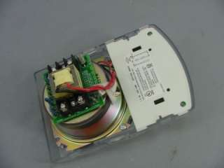 Simplex TrueAlert Fire Alarm 4903 9356 Red