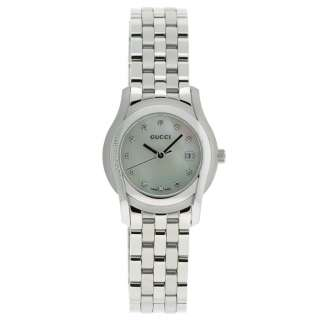 YA055501 Gucci Ladies 5505 Series Watch