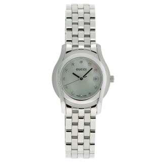 YA055501 Gucci Ladies 5505 Series Watch |