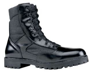 New Thorogood 834 6401 Mens 8 Commando Boots   11 ½ W