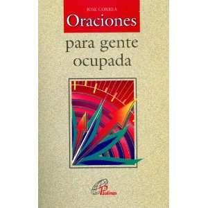 : Orar con la vida, Vol. 9) (9789684372030): José Correa: Books