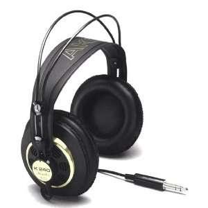AKG K240STUDIO Studio Headphones Studio & DJ Headphone