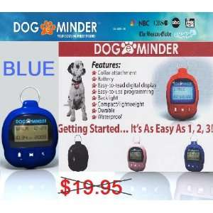 Dog e minder, Your Dogs Best Friend (Blue water