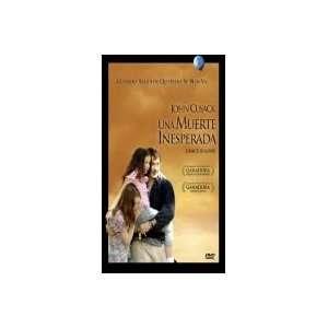 is Gone (Una Muerte Inesperada) [NTSC/REGION 1 & 4 DVD] John Cusack