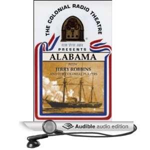 Alabama (Dramatized) (Audible Audio Edition) Jerry