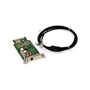 3Com 3C13724 Router 1 Port Analog Modem Serial Interface