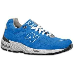 NEW BALANCE MENS 990 RY RUNNING SHOES BLUE size 12 13