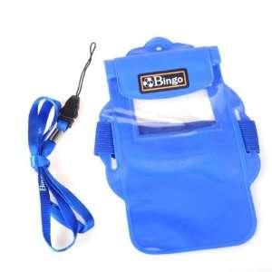 Waterproof Jacket/Case/Bag Cell Phone PDA Digital Camera Camera