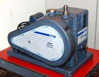 Welch Rugged Belt Drive Vacuum Pump