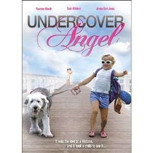 Undercover Angel: James Earl Jones, Dean Winters, Yasmine