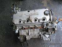 98 02 honda accord OEM long block motor F23a1 ex VTEC