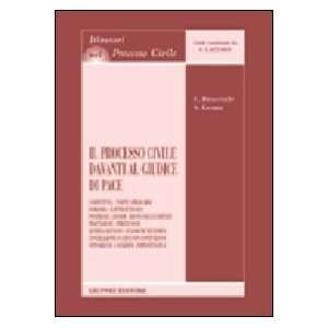 giudice di pace (9788814117404) Silvia Grana Elvira Bracciale Books