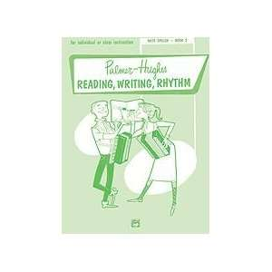Palmer Hughes Accordion Course Note Speller, Book 2 Book