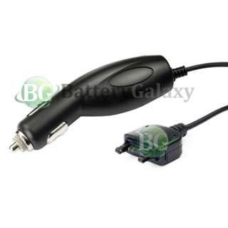 HOME + CAR CHARGER CELL PHONE SONY ERICSSON W518 W518A