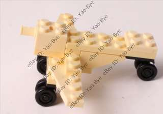martial Hummer defending basis Military aircraft building toys gift