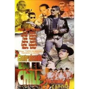 En El Chile Jorge Aldama, Miguel Angel Rodriguez Movies & TV
