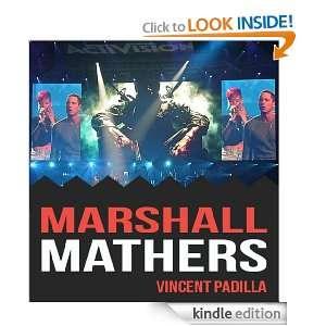 Marshall Mathers eBook Vincent Padilla Kindle Store