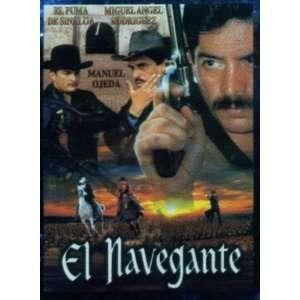 Navegante Miguel Angel Rodriguez Movies & TV