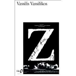 Z (French Edition) (9782070361113): Vassilis Vassilikos: Books