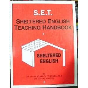 Teaching Handbook (9780942787054) Linda; Watson, Dan Gonzales Books