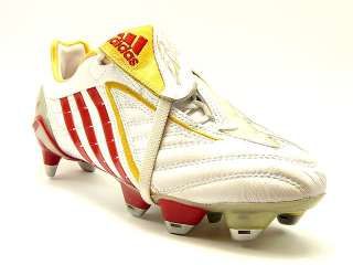 Chaussure Foot Adidas Predator POWERSWERVE SG T 39