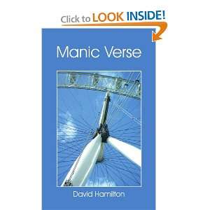 Manic Verse (9781425970567): David Hamilton: Books