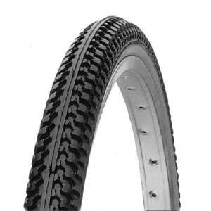 C727 Raised Center Tire 26 x 1.75 Wire Bead SW: Sports & Outdoors