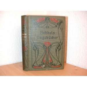 1841 1847); Judith, Genoveva, der Diamant Friedrich Hebbel Books