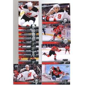 , Hedberg, Elias, Zajac, Jason Arnott and more!: Sports Collectibles