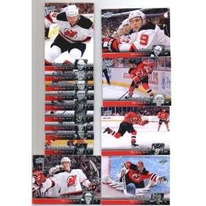 , Hedberg, Elias, Zajac, Jason Arnott and more!: Sports Collectibles