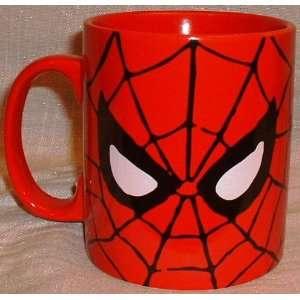 Comics SPIDER MAN 20 oz JUMBO Ceramic Coffee MUG