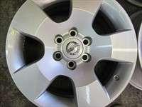 four 06 09 Nissan Pathfinder 16 Wheels OEM Rims Xterra Frontier 62464