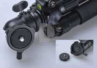 Professional Ball Head Tripod w/ bag for DSLR Camera Canon Nikon