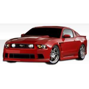 2010 2012 Ford Mustang Duraflex Hot Wheels Kit  Includes