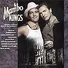 The Mambo Kings Antonio Banderas, Armand AssantePuente, Cruz