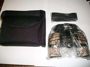 Nikon Action 10x40 Waterproof Realtree APG Camo Binoculars   7288