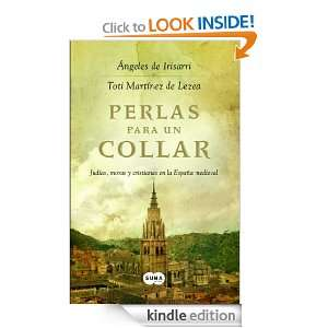 Perlas para un collar (Spanish Edition) Irrisarri de Ángeles