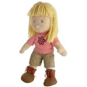 Bur Bur and Friends Best Friend Anna Doll Toys & Games