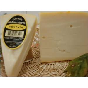 Baby Swiss Cheese: Grocery & Gourmet Food