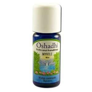 Essential Oil Singles Myrtle, Wild 10 mL: Beauty
