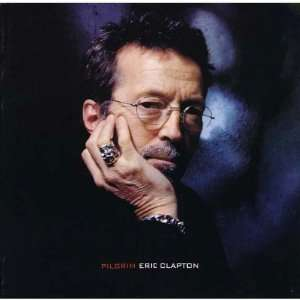 Eric Clapton   98 World Tour   Program