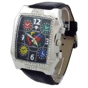 Geneva Elite Ice Xtreme Hip Hop Bling Bling Watch Model