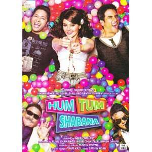 Hum Tum Shabana Movies & TV