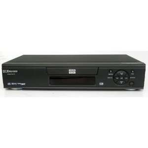 Emerson EWD7001 DVD/CD Player DTS Digital Audio