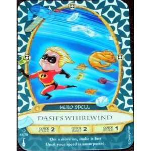 Sorcerers Mask of the Magic Kingdom Game, Walt Disney World   Card #44