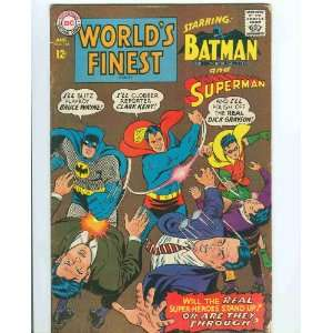Aug. No. 168) Cary Bates, George Klein Curt Swan  Books